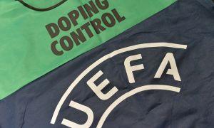"УЕФА кутилмаганда ""Барселона""нинг олти футболчисини допингга текширди"