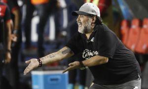 Марадона: Ҳозир Тонга терма жамоаси ҳам Аргентинани мағлуб эта олади