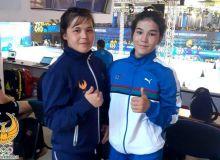 Впервые в истории наши девушки вышли в финал молодежного чемпионата мира по спортивной борьбе