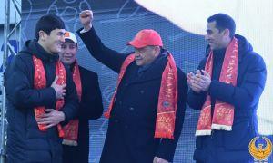 Ўзбекистон спорт оламидаги йилнинг энг яхшилари аниқланди