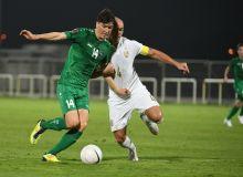 Лучшие моменты матча Узбекистан - Таиланд (Видео)