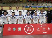 Сборная Узбекистана по футзалу проиграла Аргентине в контрольном матче.