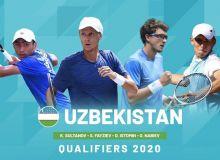 Denis Istomin to lead Uzbekistan in 2020 Davis Cup Finals Qualifiers