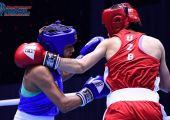 Yoshlar oʻrtasida Osiyo chempionati