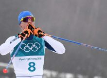 Пхёнчхан-2018: Финнларда датслабки олтин медаль