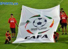 """CAFA U-16 Championship-2019"" мусобақаси тақвими тасдиқланди (фото)"