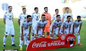 Husniddin Gofurov earns a 1-0 win for FC Surkhon in Muborak