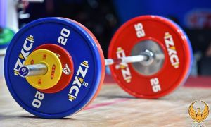 Asian Weightlifting Championships moved to Uzbekistan