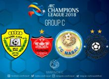 FC Nasaf to face Persepolis FC, Al Wasl FC and Al Saad SC in Group C | Fixtures