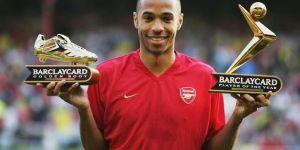 Анри: «Агар «Арсенал»га ёрдам бера олмасанг...»