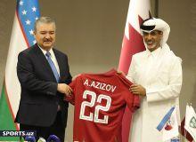 Узбекистан и Катар подписали соглашение о сотрудничестве (Фото)