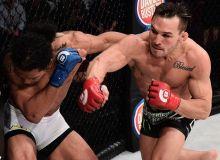 """Bellator"" чемпионининг UFCдаги дебют санаси маълум бўлди"