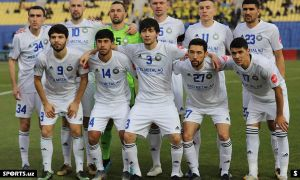 FC Pakhtakor's fixtures announced for 2020 AFC Champions League Group Stage