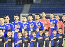 FC Nasaf claim all three points as they pick a 3-1 win over FC Sogdiana