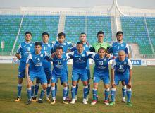 «Истиклол» обыграл «Нурафшан» в матче плей-офф Про-лиги