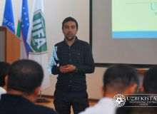 Состоялся семинар для специалистов по маркетингу и пресс-секретарей Суперлиги