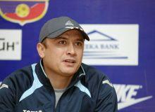 Джамшид Саидов: В каждом противостоянии страсть к победе наших ребят была очевидной