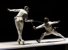 Six fencers leave for the World Fencing Championships 2018