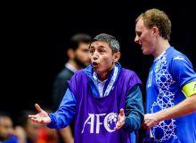 Bakhodir Akhmedov hopes to beat Iran in semi-final