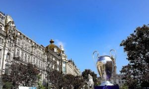 УЕФА меҳмондаги гол қоидасини бутунлай бекор қилмоқчи
