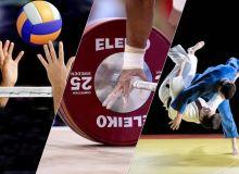 Сегодня узбекские атлеты будут защищать честь Узбекистана в трёх направлениях