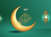 AFC wishes Asian football family a joyous and blessed Eid Al Adha