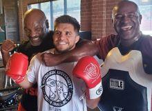 Сехудони боксдаги дебюти учун Майк Тайсон тайёрламоқда (Видео)