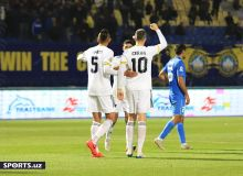 The-AFC.com: Pakhtakor make winning return in Uzbekistan