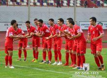 FC Navbahor bag all three points in Namangan