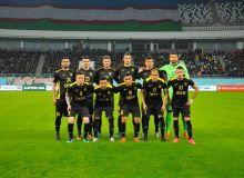 АГМК проведет сборы в Дубае перед матчем квалификационного раунда Лиги чемпионов АФК