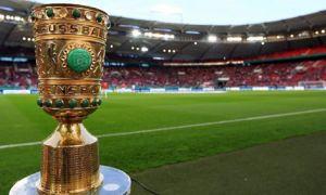 Германия кубоги чорак финал жуфтликлари маълум бўлди