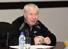 Будет организована пресс-конференция с участием Владимира Назлымова
