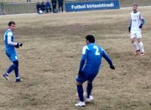 «Андижан» уступил «Бунёдкору» в контрольном матче