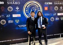Умиджон Жалолов удостоился международной премии «Золотой Мангуст»
