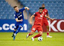 Match Highlights. Shabab Al Ahli 3-1 FC AGMK