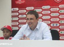 Андрей Шипилов: Лобанов бизни қутқариб қолди