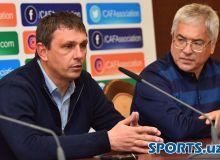 Андрей Шипилов: Чемпионатни яхши нуқтада якунладик