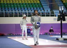 Зайнаб Дайибекова успешно стартовала на Олимпиаде Токио-2020