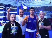 O'smirlar o'rtasidagi Osiyo chempionati finalida yurtdoshlarimiz qaysi mamlakat bokschilariga to'qnash keladi?