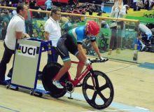 Женская сборная Узбекистана по велоспорту вошла в 20-ку сильнейших команд мирового рейтинга