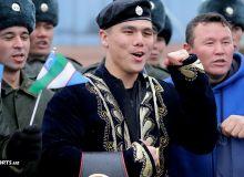 2021 йил Бектемир Мелиқўзиев супер жангларда рингга кўтарилади