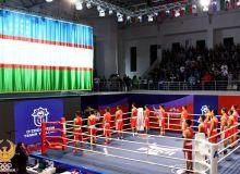 В Ташкенте стартовал чемпионат Узбекистана по боксу