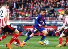 Ла Лига 7-тур: Амалдаги чемпион -