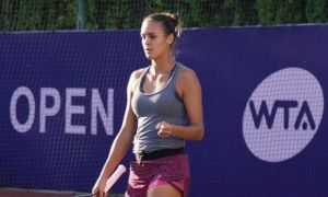 Uzbekistan's Nigina Abduraimova to struggle for a place at the W25 Nonthaburi Main Draw