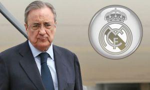 """Реал"" қишда трансфер қилмайди - Перес"