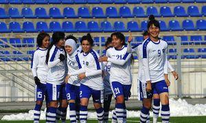 Uzbekistan on the brink of title after IR Iran win