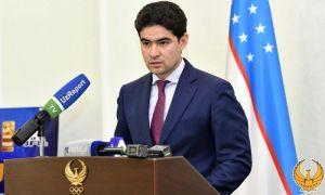 В преддверии Ташкентского Гран-при по дзюдо прошла пресс-конференция