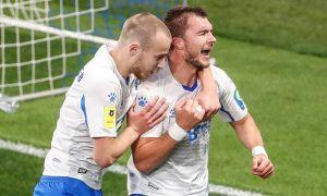 «Ростов» проиграл в Москве, Шомурадов вновь не забивает (Видео)