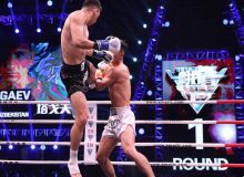 Opponents of Uzbek fighter in KOK (King of Kings) tournament announced (Video)