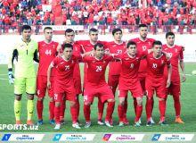 Match Highlights. FC Navbahor 1-0 FC AGMK